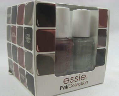 Essie Fall 2010