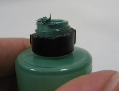 Hospital green cremes