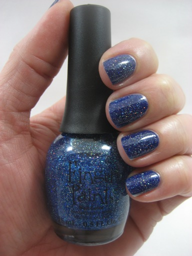 Orly and Finger Paints polish